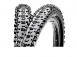 Покрышка 27.5x2.1 Maxxis Aspen 60TPI wire (TB85952200)