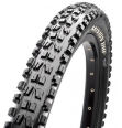 Покрышка Maxxis Minion DHF 27.5x2.50 TPI 60DW сталь 42a ST Single