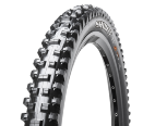Покрышка Maxxis Shorty 27.5x2.40 TPI 60DW сталь 42a ST Single